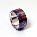 rings by Uzuki Design